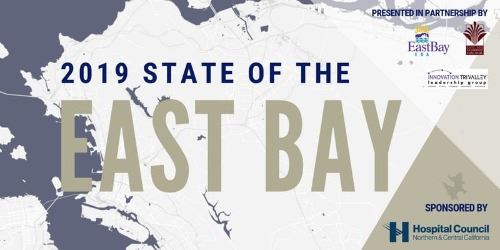 2019 State of the East Bay graphic