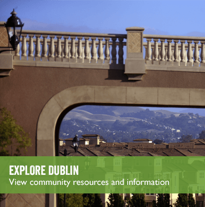 EXPLORE DUBLIN: View community resources and information