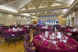 Senior Center Ballroom
