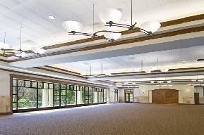 Ambrose Hall