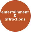entertainment and attractions