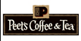 peets coffee and tea
