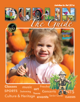 2014 Fall Activity Guide